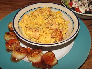 Click image for larger version  Name:Shrimp Mac'n Cheese.jpg Views:20 Size:66.9 KB ID:40534