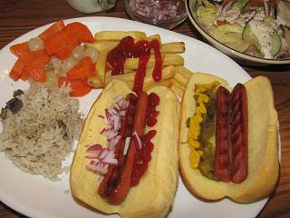 Click image for larger version  Name:Hot dogs, Grilled.jpg Views:40 Size:68.0 KB ID:41353