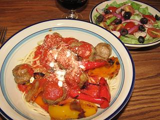 Click image for larger version  Name:Pasta with Sausage & Peppers.jpg Views:21 Size:84.6 KB ID:41361