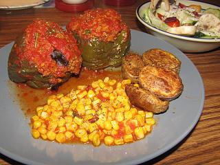 Click image for larger version  Name:Stuffed Peppers.jpg Views:24 Size:79.9 KB ID:41455