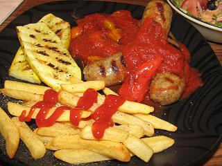 Click image for larger version  Name:Sausage & Peppers.jpg Views:7 Size:77.4 KB ID:42010