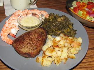 Click image for larger version  Name:Surf 'n Turf .jpg Views:20 Size:75.9 KB ID:43161