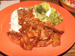 Click image for larger version  Name:Pork, Pulled BBQ, Broccoli Cuts.jpg Views:28 Size:76.8 KB ID:43779