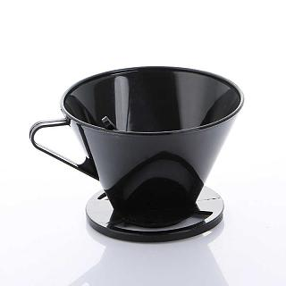 Click image for larger version  Name:Realand-Plastic-Black-Single-Cup-Pour-Over-Coffee-Brewer-Brewing-Cone-Dripper-Maker-Coffee-Filte.jpg Views:69 Size:19.8 KB ID:43790