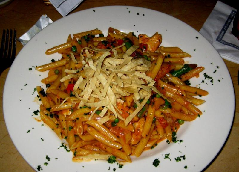 Spicy Chicken Chipotle Pasta Discuss Cooking Cooking Forums