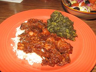 Click image for larger version  Name:Pulled Pork BBQ , Turnip Greens.jpg Views:25 Size:78.3 KB ID:44146