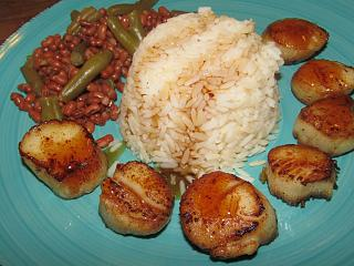Click image for larger version  Name:Scallops, Seared, Orange Sauce.jpg Views:29 Size:70.2 KB ID:45198