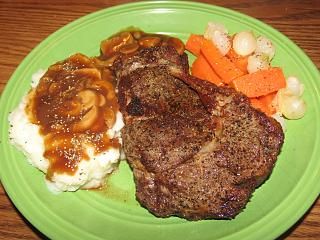 Click image for larger version  Name:Rib Eye in the Air Fryer - Rev B.jpg Views:32 Size:84.7 KB ID:45620