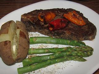 Click image for larger version  Name:Prime Rib , Roasted Peppers.jpg Views:30 Size:65.5 KB ID:46536