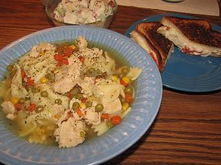 Click image for larger version  Name:Soup, Shicken Bow-Tie Vegetable.jpg Views:10 Size:68.0 KB ID:46879