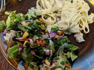 Click image for larger version  Name:Salad and Fettucini alla Giovanni.jpg Views:10 Size:96.1 KB ID:47063