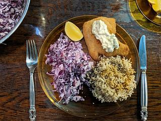 Click image for larger version  Name:Haddock and coleslaw, Sti's.jpg Views:6 Size:164.6 KB ID:47281