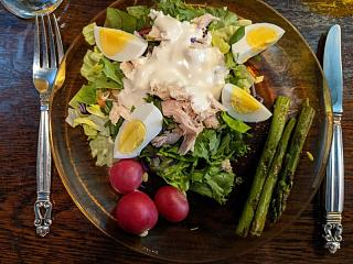 Click image for larger version  Name:Salad with tuna and asparagus, etc. Sti.jpg Views:7 Size:99.1 KB ID:47298