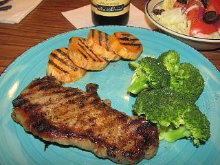 Click image for larger version  Name:N.Y. Strip, Grilled Sweet Tater.jpg Views:31 Size:88.9 KB ID:47333