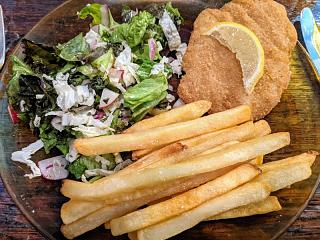 Click image for larger version  Name:Breaded Hadock and salad, Stirling's plate.jpg Views:16 Size:153.7 KB ID:47861
