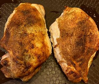 Click image for larger version  Name:roast_turkey_breast_072121_IMG_8295.jpg Views:10 Size:186.6 KB ID:47873