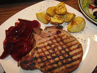 Click image for larger version  Name:Pork Chop, Smoked, Grilled.jpg Views:46 Size:74.0 KB ID:48970
