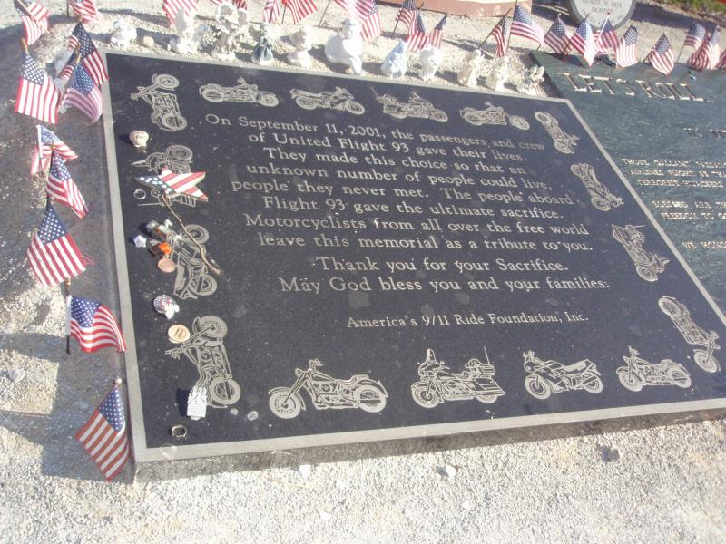 Click image for larger version  Name:Flight 93 Memorial 13.jpg Views:94 Size:110.6 KB ID:5204