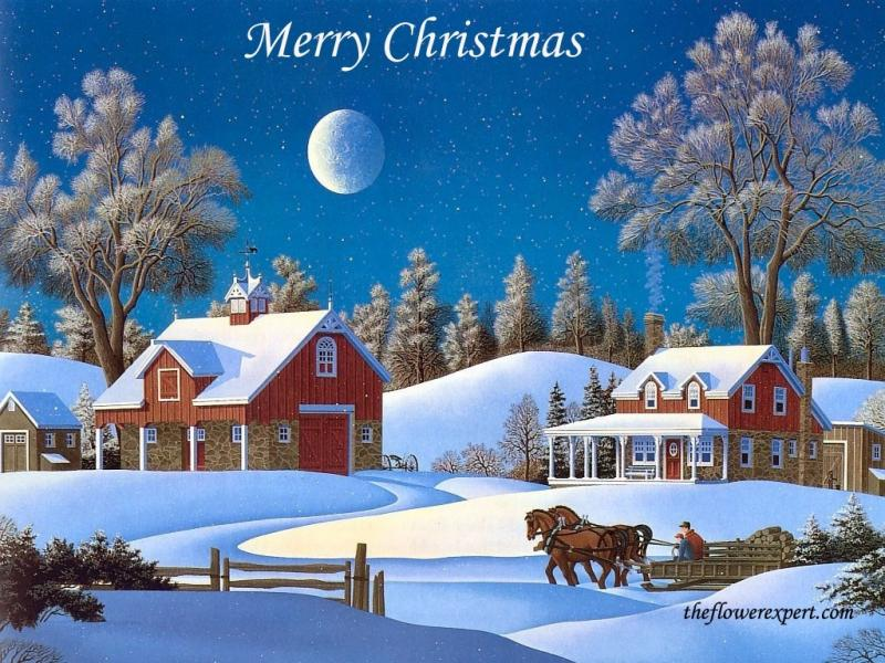 Click image for larger version  Name:farm-in-christmas-snow.jpg Views:100 Size:109.0 KB ID:6376