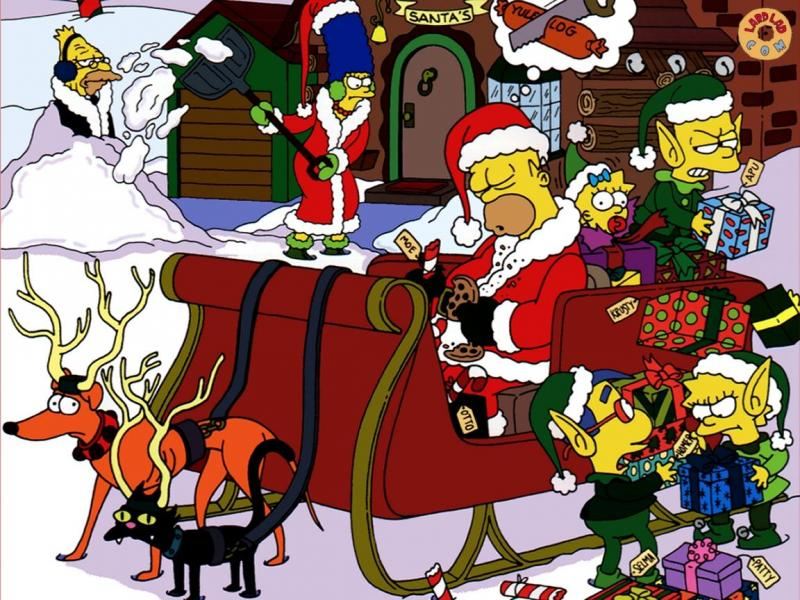 Click image for larger version  Name:Simpsons_Christm.jpg Views:123 Size:109.0 KB ID:6379