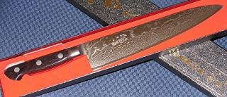 Click image for larger version  Name:Hattori 240mm Gyuto #2.jpg Views:966 Size:82.8 KB ID:7017