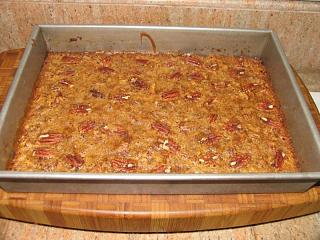 Click image for larger version  Name:Southern Pecan Bars.jpg Views:267 Size:85.6 KB ID:7020