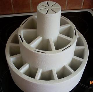 Looking For Old Utensil Holder Called The Kitchen Carousel