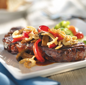 Name:  Teriyaki_Steak_with_Crunchy_Onions_and_Peppers.jpg Views: 962 Size:  94.8 KB