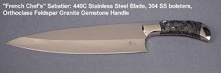 Click image for larger version  Name:French Chef's Granite.jpg Views:277 Size:44.4 KB ID:7910