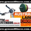 Gym Equipment and Fitness Equipment